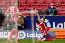 La Liga: Atletico Madrid See Off Huesca to Stay in Control of Title Race