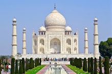 Tourism Figures Crash by 84%, Agra Worst-Hit: As Taj Mahal Reopens, a Read Through UP's Travel Diary