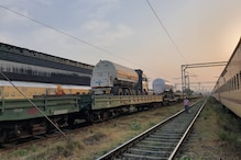 Railway to Rescue: Oxygen Expresses Delivered 27,600 MT of LMO to 15 States in 45 days
