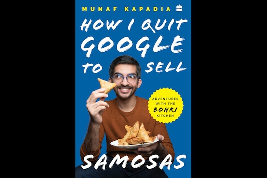 As eager as I was to join the entrepreneurial bandwagon, quitting Google was never a serious option, writes Munaf Kapadia.