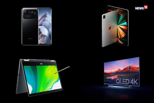 Tech Launches of the Week: Apple iPad Pro, iMac, Mi 11 Ultra, Acer Spin 7 and More