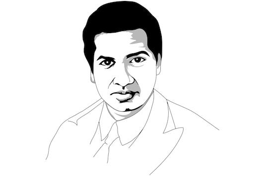 Srinivasa Ramanujan. (Image: Shutterstock)