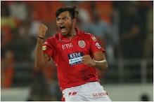 On This Day: Ankit Rajpoot Creates History, Takes 5/14 for Punjab vs SRH in IPL 2018
