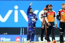 IPL 2021: DC VS SRH: Match Tied, Super Over and The Twitterati Response