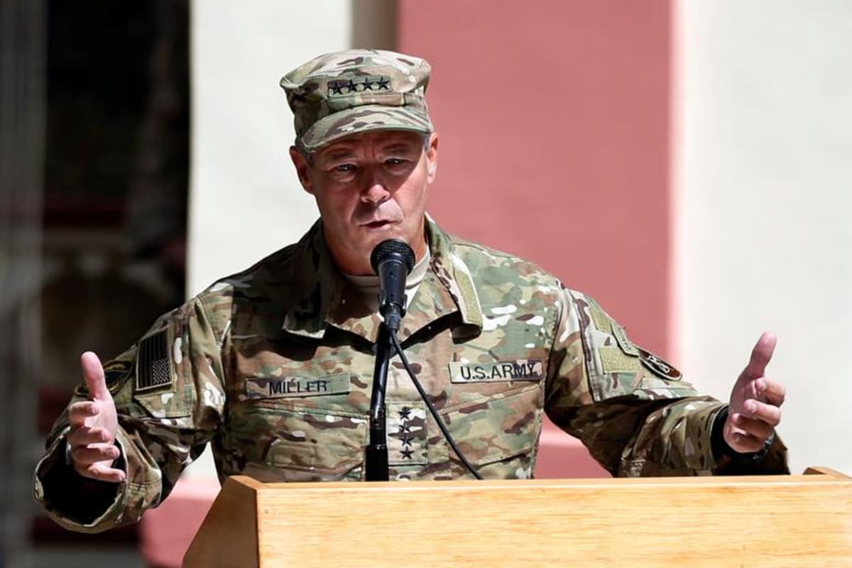 Pak's Biggest Worry is Regrouping of Militants After American Troops Pull Out from Afghan: US General thumbnail