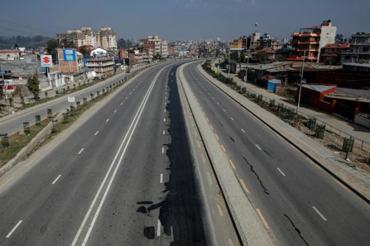 Covid-19: Week-long Lockdown in Kathmandu Valley from Thursday