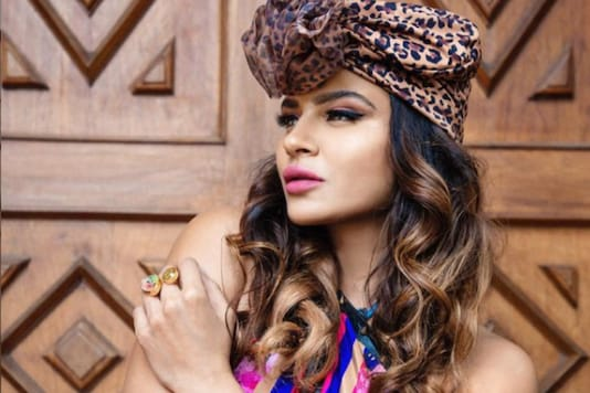 Naagin Actress Aashka Goradia Quits Acting After Two Decades in Industry