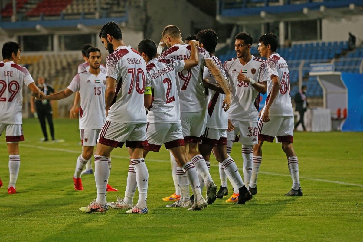Al Wahda End Persepolis' 4-match Unbeaten Run to Boost AFC Champions League Knockout Hopes