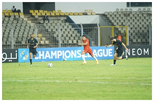 FC Goa Held to Tearful Draw vs Al Rayyan in AFC Champions League: About the Game, Positives, Coach's Words