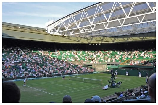 Wimbledon Could Host Limited Number of Spectators