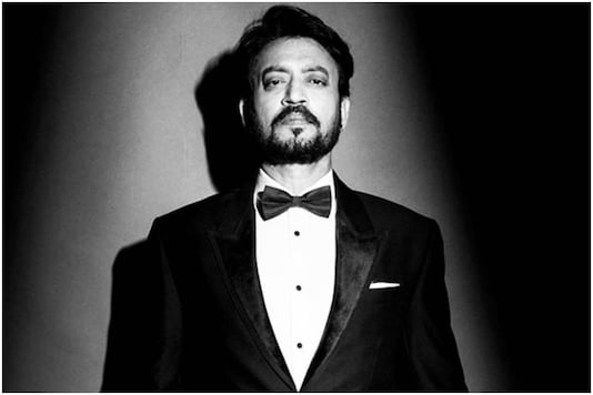 Remembering Irrfan Khan, the Powerhouse Who Acted with His Eyes
