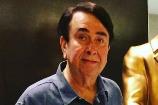 Randhir Kapoor is Recovering Well from Covid-19, Says He was Never Breathless