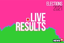 Tambaram Election Result 2021 Live Updates: Raja S R of DMK Winner, Loser, Leading, Trailing, MLA, Margin