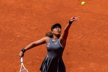 'Work in Progress' Naomi Osaka lets Racquet Do Talking at French Open