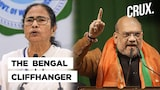 Exit Polls Predict A Bengal Cliffhanger: Will BJP Breach TMC's Fortress?