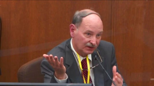 EXPLAINER: Why Is 'ExcitEd Delirium' Cited At Chauvin Trial?