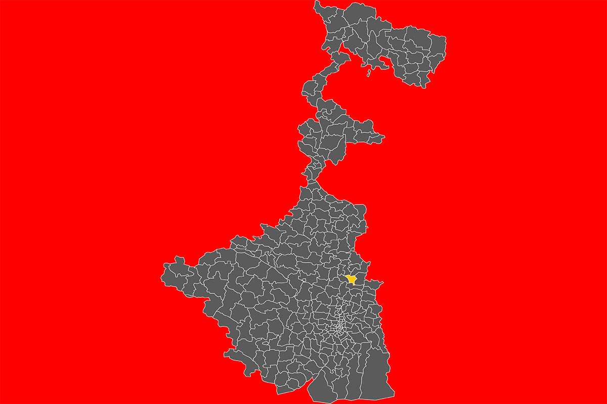 Ranaghat Uttar Paschim