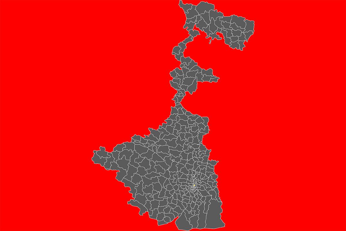 Kashipur-Belgachia
