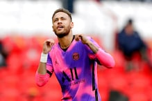 Ligue 1: Neymar on Target as PSG Warm Up for Manchester City with Crucial Win over Lens