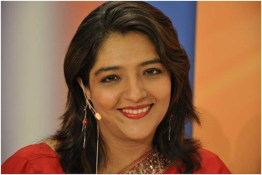 TV Actor and Anchor Kanupriya Passes Away Due to Covid-19 Complications