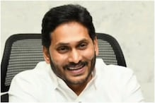 Jagan Says His Govt Can Only Plead With Centre Over Andhra's Special Category Status, Hits Out At Naidu