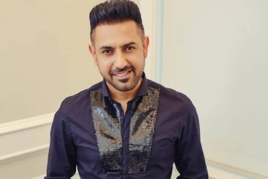 Gippy Grewal and Crew Members Booked for Violating Covid-19 Curfew
