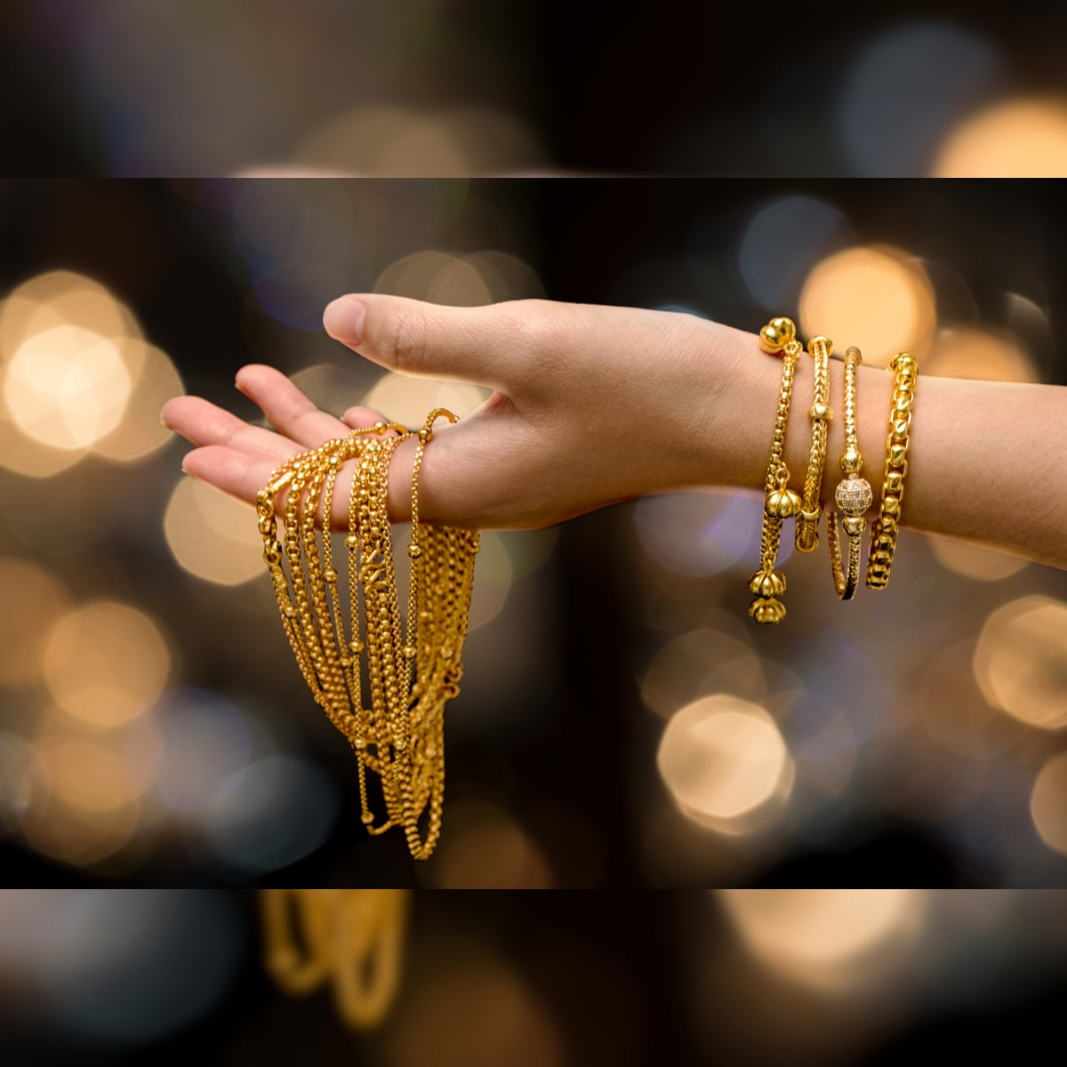 Gold Price Today Check And Silver