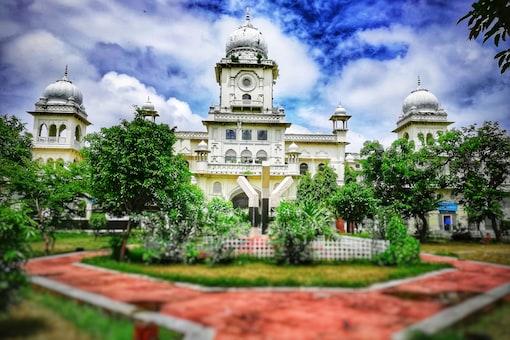 Lucknow University (Image: Shutterstock)