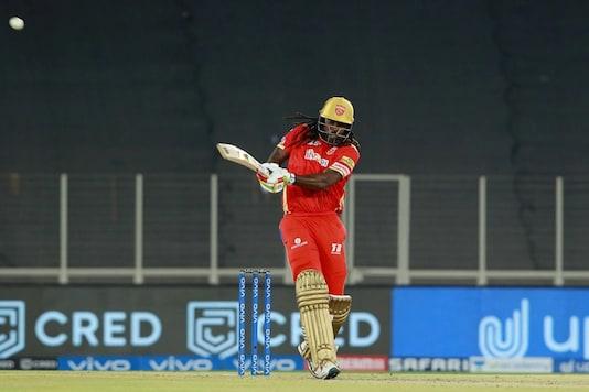 Chris Gayle (IPL Photo)