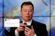 Elon Musk Has an Ominous Warning For Tech Companies Making Electric Cars