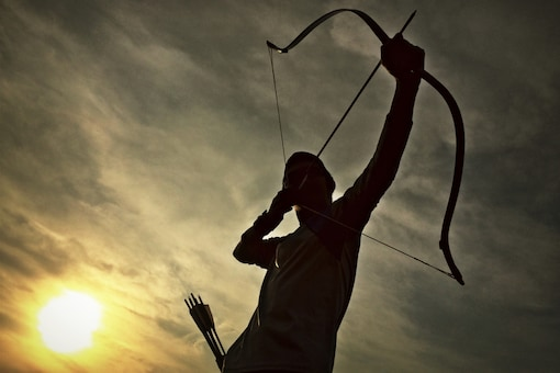 The first round of archery match on Friday will begin at 3:45 pm, followed by the second round which is held an hour later at 4:45 pm (Representative pic: Shutterstock)