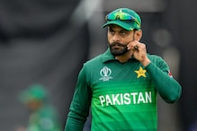 Mohammad Hafeez Refuses Grade 'C' Contract, Gets an Upgrade from PCB