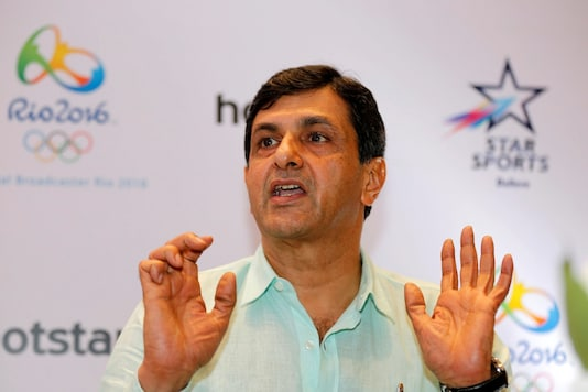 Prakash Padukone (Photo Credit: Reuters)