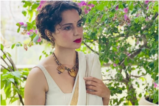 Kangana Ranaut After Twitter Suspension: Keep the Focus on Bengal, My Account Doesn't Matter