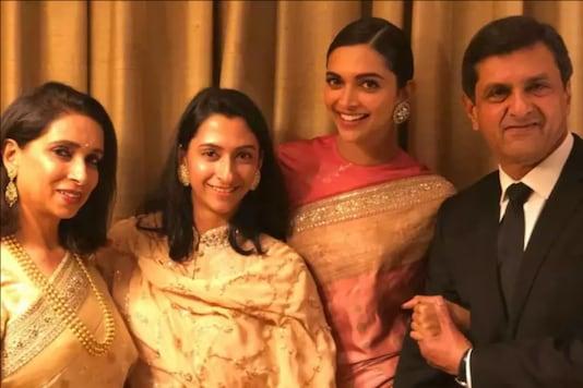 Deepika Padukone Tests Positive for Covid-19 Along with Family, Prakash Padukone Hospitalised: Report