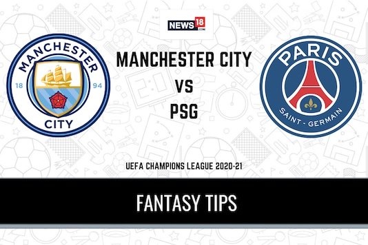 MCI vs PSG Dream11 Team Prediction: Check Captain, Vice-Captain and Probable Playing XIs for Today's UEFA Champions League semi-final match, May 5 12:30 am IST