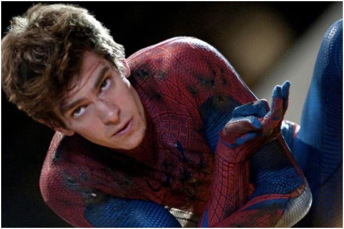 Andrew Garfield Didn't Get the Call for 'Spider-Man No Way Home' Role?