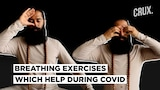 Breathing Exercises To Help With Covid: Try These Yoga Asanas