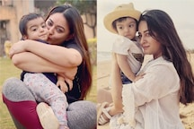 In Pics: Mahhi Vij's Adorable Moments With Daughter Tara Will Send You In 'Awww' Mode