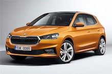 All-New Skoda Fabia Premium Hatchback Unveiled with Avant-Garde Technology and Features