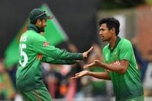 Shakib Al Hasan, Mustafizur Rahman Join Bangladesh Squad in Dhaka Ahead of ODI Series Against Sri Lanka