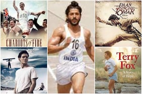 World Athletics Day: 5 Most Successful Movies Based on Athletes