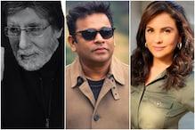 Amitabh Bachchan, AR Rahman Join 'I Breathe for India' Covid Relief Virtual Fundraiser Hosted by Lara Dutta