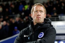 Graham Potter Says Focused on Brighton and Hove Albion Job Amid Links to Spurs
