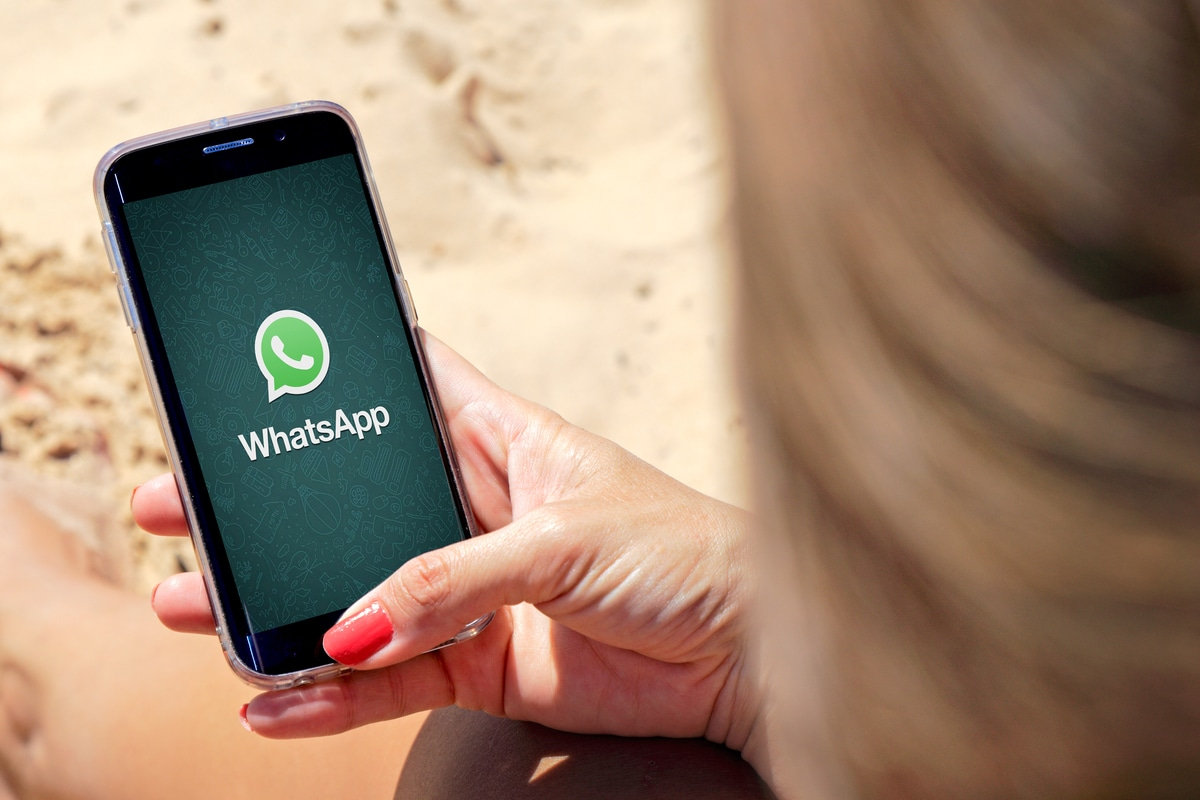 Mother's Day 2021: Step-by-Step Guide to Download and Share Mother's Day Stickers on WhatsApp