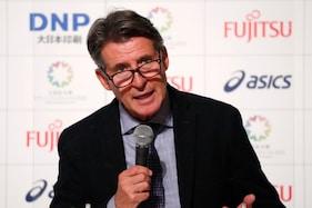 World Athletics Chief Sebastian Coe Says Tokyo Olympics Can be 'Beacon of Hope'