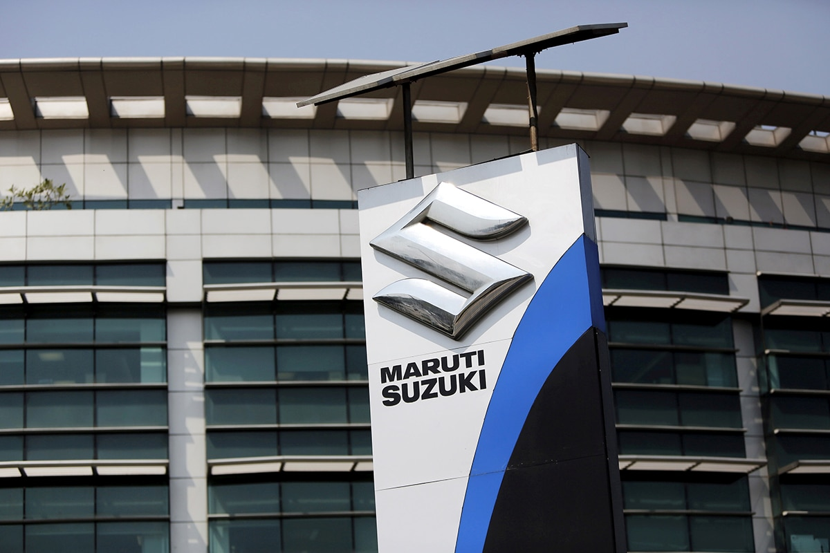 Maruti Suzuki Extends Maintenance Shutdown Due to Covid-19 Pandemic