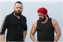 Salman Khan's Bodyguard Shera's First Meeting with Him Has a Keanu Reeves Connect