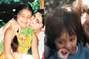 Can You Identify Ananya Panday, Janhvi Kapoor And Actresses From Their Childhood Photos?