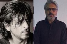 Shah Rukh Khan and Sanjay Leela Bhansali to Reunite for a Romantic Film Titled Izhaar?